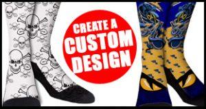 custom button