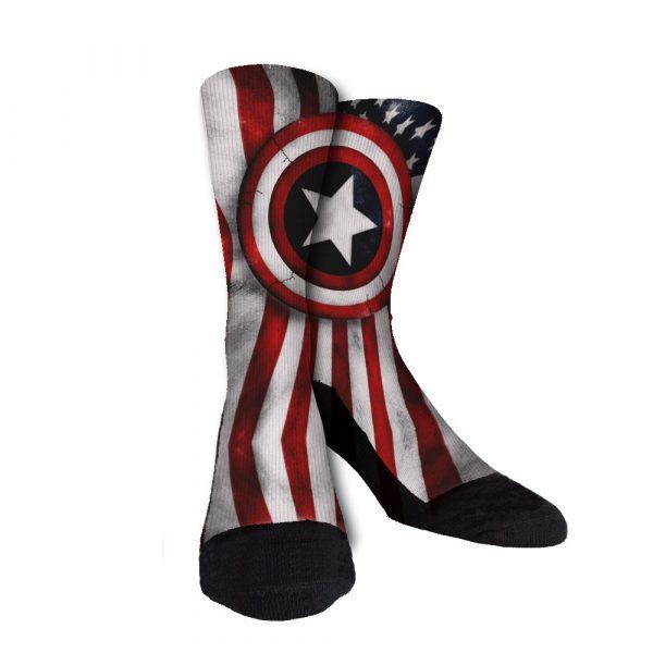 The Shield Captain America