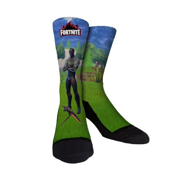 Fortnite Omega Custom Socks
