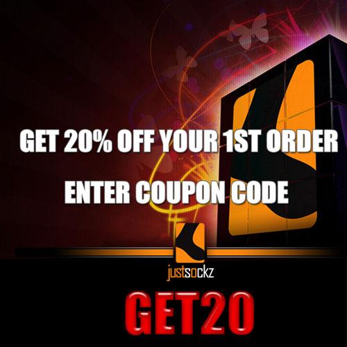Get20 Discount